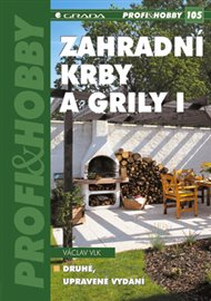 Zahradní krby a grily I