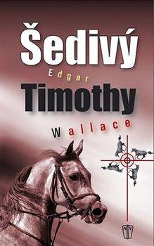 Obálka titulu Šedivý Timothy