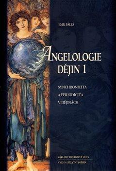 Obálka titulu Angelologie dějin 1