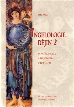 Obálka titulu Angelologie dějin 2