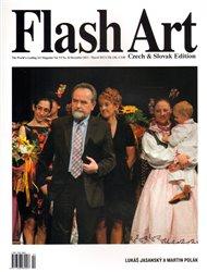 Flash Art 26/2012