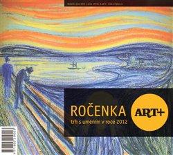 Ročenka  Art+ 2012