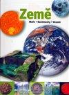 Obálka knihy Země