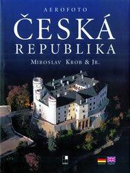 Česká republika - Aerofoto