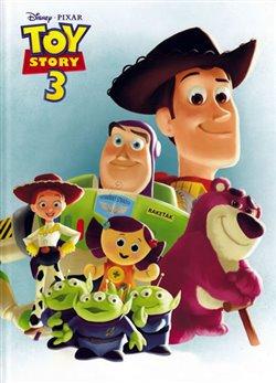 Obálka titulu Toy Story 3