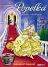 Obálka knihy Popelka - Pohádka v 3D obrazec