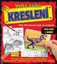 Velká kniha kreslení