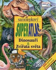 Superatlas – Dinosauři & Zvířata světa