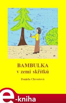 Obálka titulu Bambulka v zemi skřítků