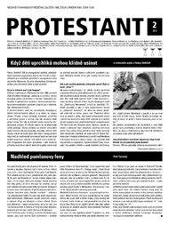 Protestant 2013/2