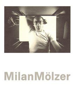 Obálka titulu Krátká cesta. Milan Mölzer
