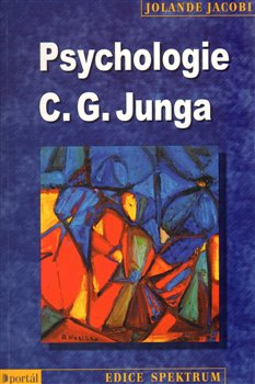 Obálka titulu Psychologie C. G. Junga