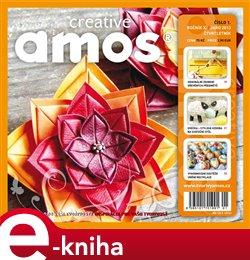 Obálka titulu Creativ Amos 01/2013 Jaro