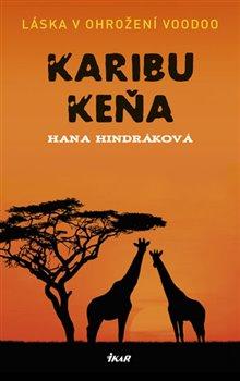 Obálka titulu Karibu Keňa