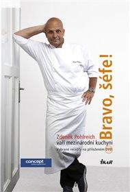 Bravo, šéfe! + DVD