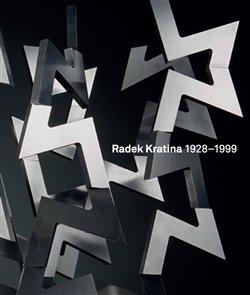 Obálka titulu Radek Kratina (1928 -1999)
