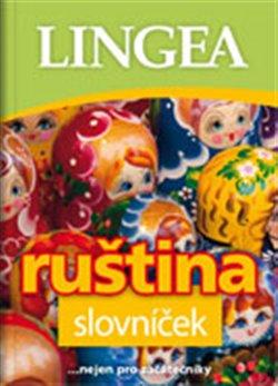 Obálka titulu Ruština