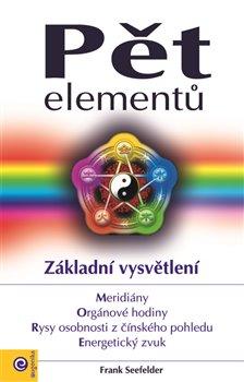 Obálka titulu Pět elementů
