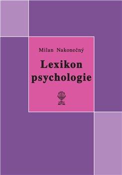 Obálka titulu Lexikon psychologie