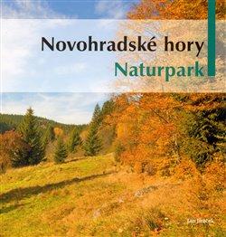 Obálka titulu Novohradské hory - Naturpark