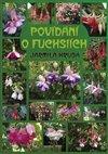 Obálka knihy Povídání o fuchsiích
