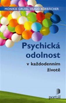 Obálka titulu Psychická odolnost