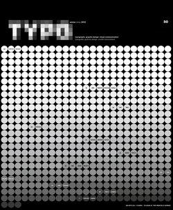 Obálka titulu Typo 50