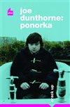 Obálka knihy Ponorka