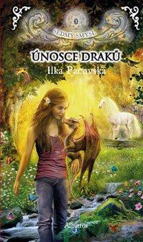 Obálka titulu Únosce draků