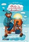Obálka knihy Škola pohádkového kouzlení
