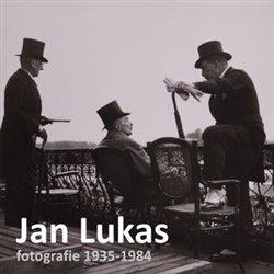Obálka titulu Jan Lukas