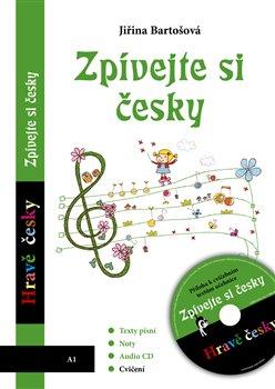 Obálka titulu Zpívejte si česky