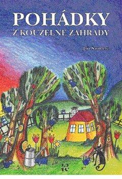 Obálka titulu Pohádky z kouzelné zahrady