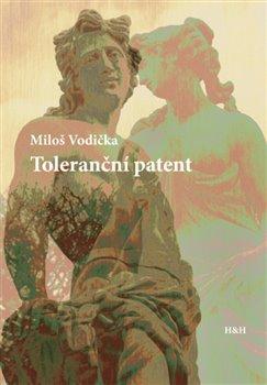 Obálka titulu Toleranční patent