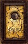 Obálka knihy Golem