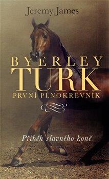 Obálka titulu Byerley Turk