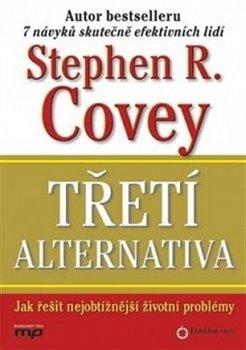 Obálka titulu Třetí alternativa