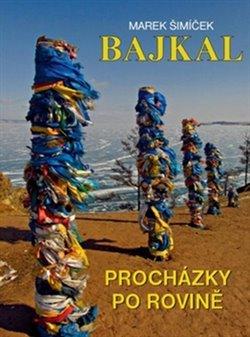 Obálka titulu Bajkal