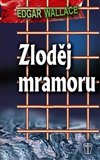 Obálka knihy Zloděj mramoru