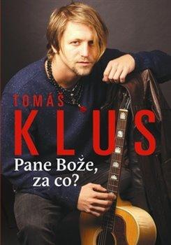Obálka titulu Tomáš Klus
