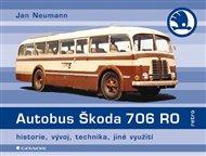 Autobus Škoda 706 RO