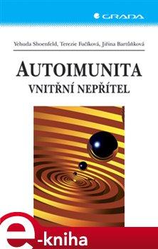 Obálka titulu Autoimunita