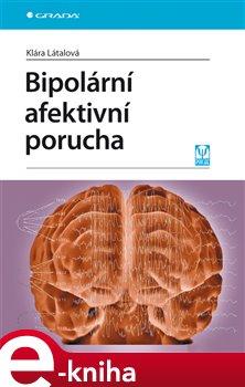 Obálka titulu Bipolární afektivní porucha