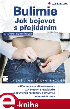 Obálka titulu Bulimie