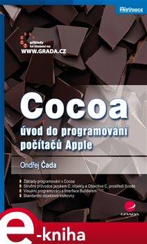 Obálka titulu Cocoa
