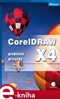 Obálka titulu CorelDRAW X4