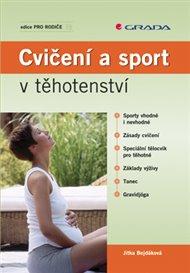 Cvičení a sport v těhotenství