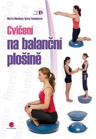 Cvičení na balanční plošině