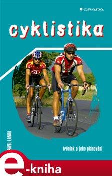 Obálka titulu Cyklistika