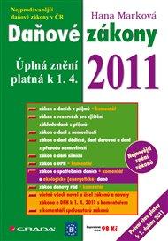 Daňové zákony 2011
